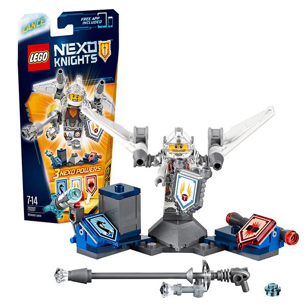 Конструктор LEGO - LEGO, артикул:139739