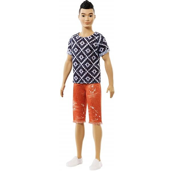 Купить Mattel Barbie FXL62 Барби Кен из серии Игра с модой (в ассортименте), Куклы и пупсы Mattel Barbie