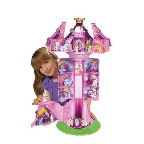 Кукольный домик Filly от Toy.ru