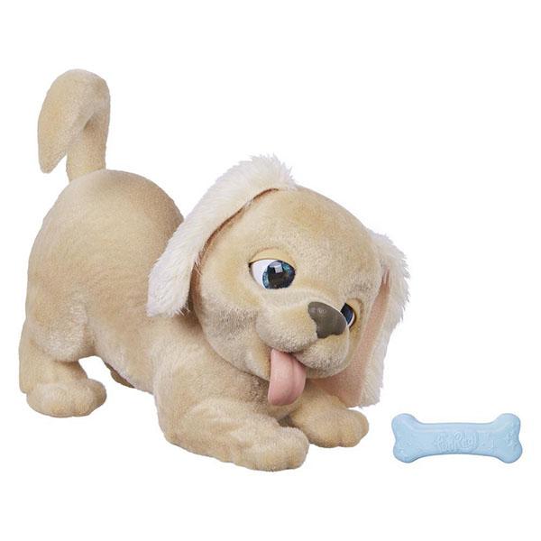 Hasbro Furreal Friends B9064 Пушистый друг щенок Голди