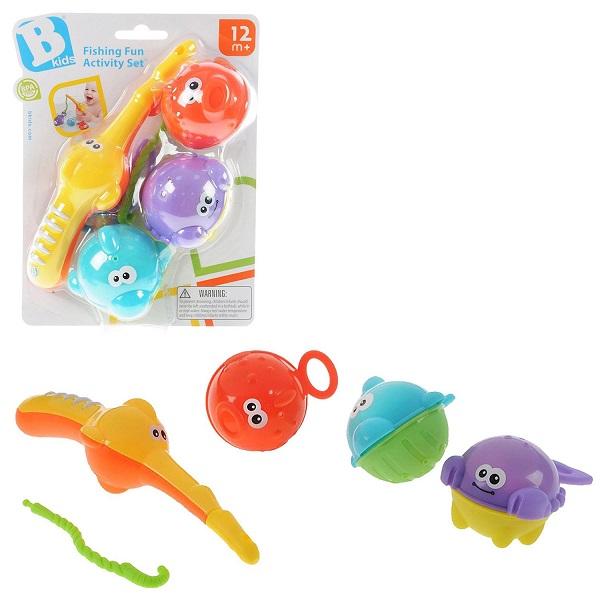 картинка Развивающие игрушки для малышей B kids от магазина Bebikam.ru