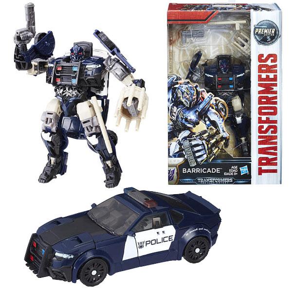 Фигурка трансформер Hasbro Transformers - Трансформеры, артикул:149049