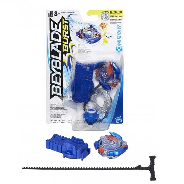 Hasbro Bey Blade B9486 Бейблэйд: Волчок с пусковым устройством - Мини наборы, артикул:150376