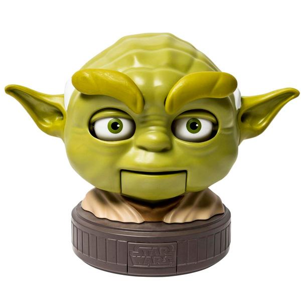 Интерактивная игрушка Star Wars Spin Master - Звездные войны, артикул:113464