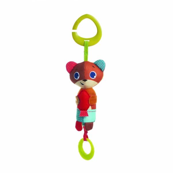 Купить Tiny Love 1114201110 Игрушка-колокольчик Медвежонок , Подвески для малышей Tiny Love