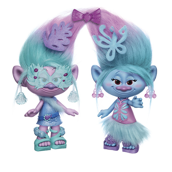 Фигурка Hasbro Trolls - Trolls, артикул:143918