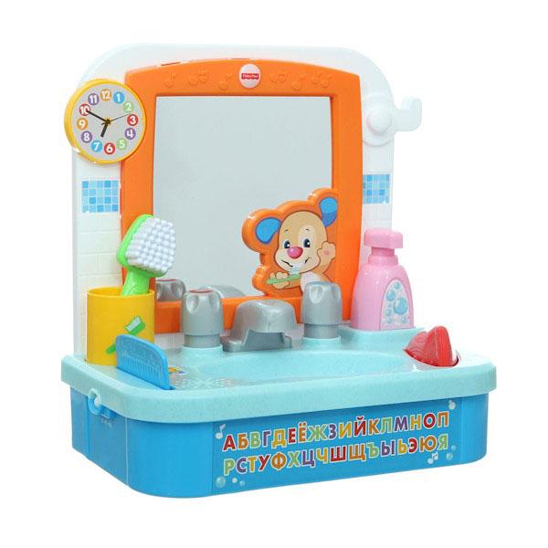 Игрушка для малышей Mattel Fisher-Price - Развивающие игрушки, артикул:148943