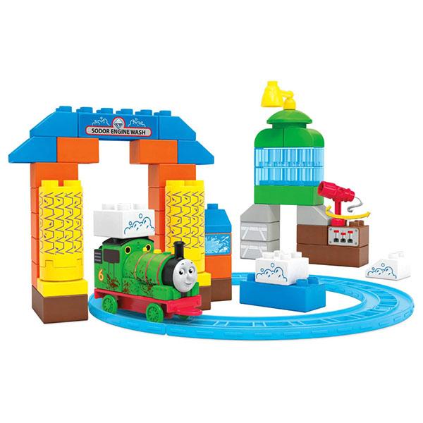 Конструктор Mattel Mega Bloks - Mega Bloks, артикул:151857
