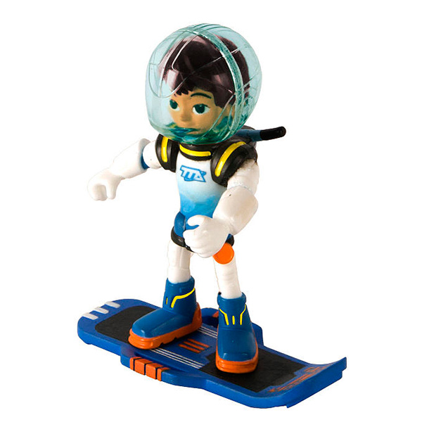 Фигурка Miles from Tomorrowland