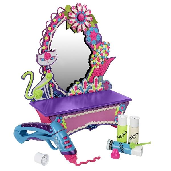 Купить Hasbro Dohvinci A7197 Набор для творчества Стильный туалетный столик , Пластилин Hasbro Dohvinci