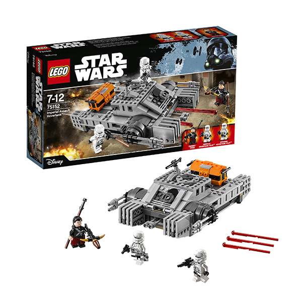 Конструктор LEGO - Звездные войны, артикул:142365