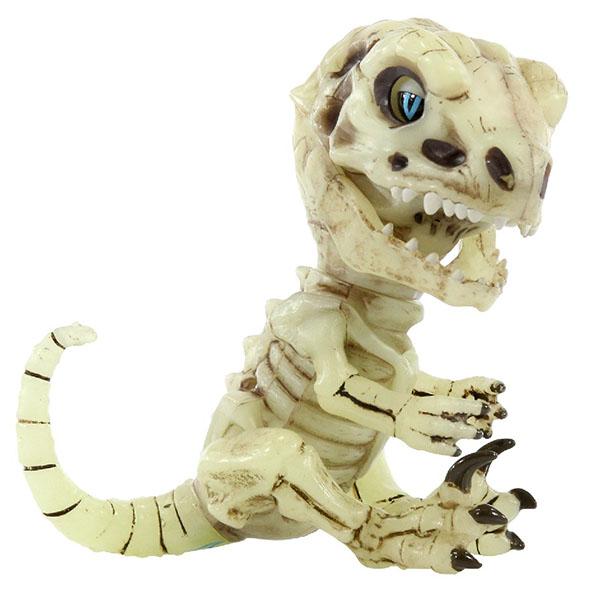 Купить FINGERLINGS 3982 Интерактивный Скелетон Глуум , Интерактивная игрушка FINGERLINGS
