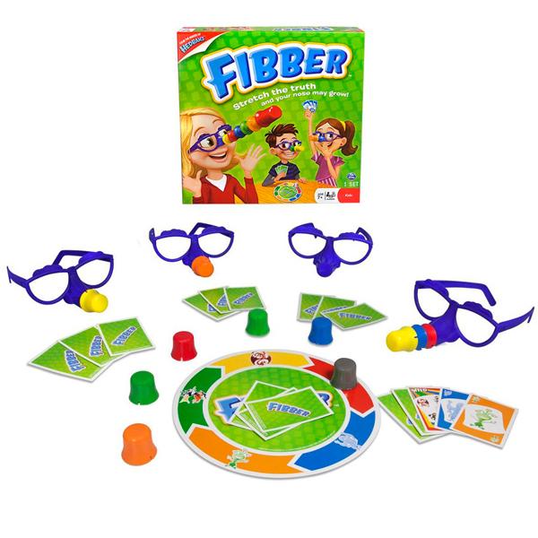 Настольная игра Spin Master - Другие игры, артикул:54831