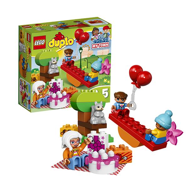 Конструктор LEGO - Дупло, артикул:145651