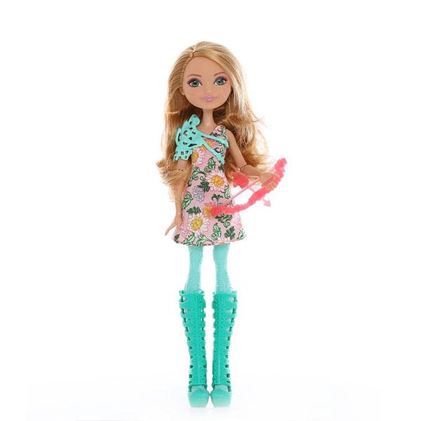 Купить Mattel Ever After High DVH79 Куклы-лучницы Эшлин Элла, Кукла Mattel Ever After High