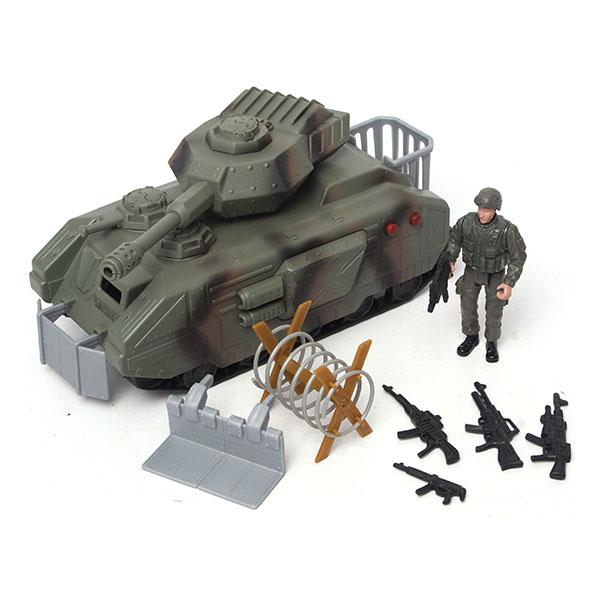 Танк Boley - Спецтехника , артикул:143525
