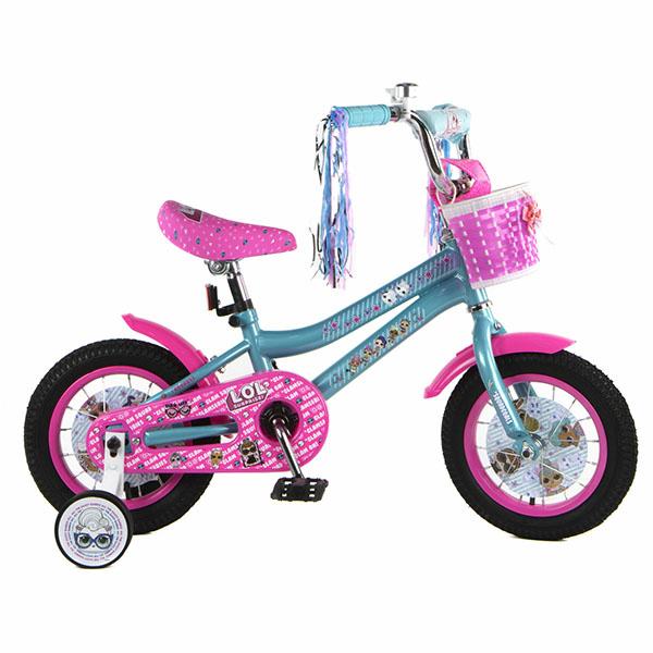 Велосипед 1toy Самокаты