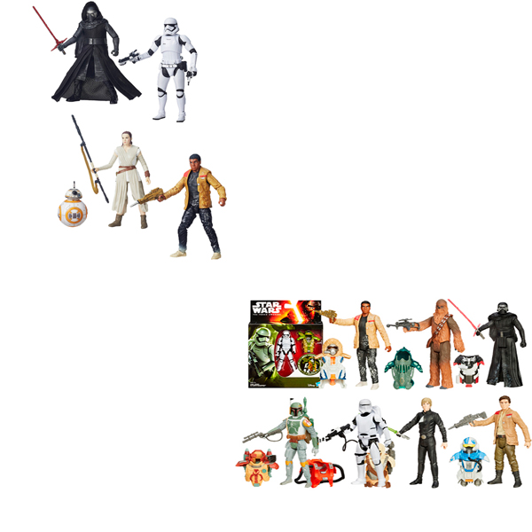 Игровой набор Hasbro Star Wars - Звездные Войны, артикул:151465