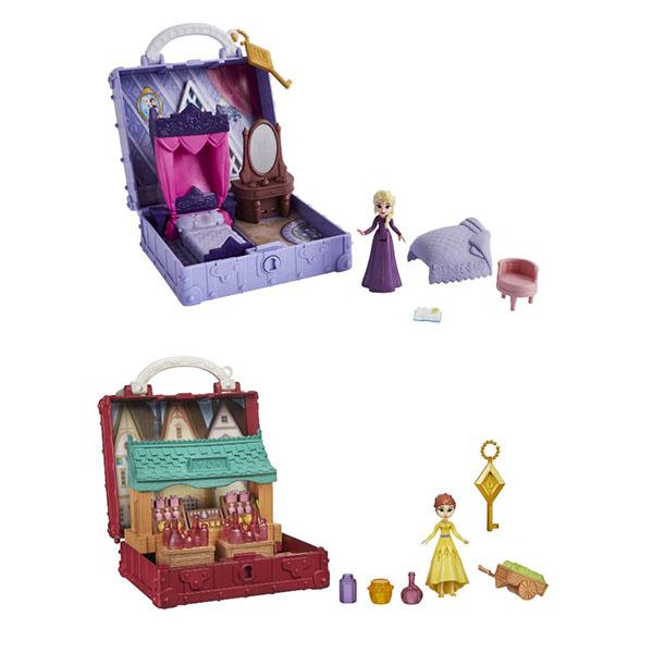 Купить Hasbro Disney Princess E6545 ХОЛОДНОЕ СЕРДЦЕ 2 Игровой набор Шкатулка (в ассортименте), Игровые наборы и фигурки для детей Hasbro Disney Princess