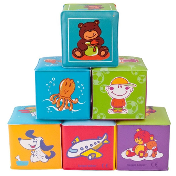Развивающие игрушки для малышей Canpol babies  250928008