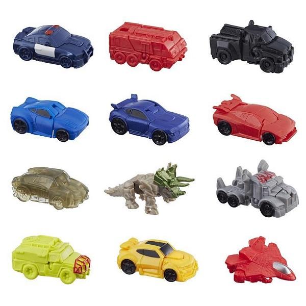 Купить Hasbro Transformers E0692 Трансформеры Мини Титан, Игровые наборы и фигурки для детей Hasbro Transformers
