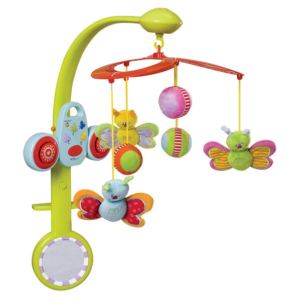 Мобили для малышей TAF TOYS - Мобили и подвески, артикул:36834