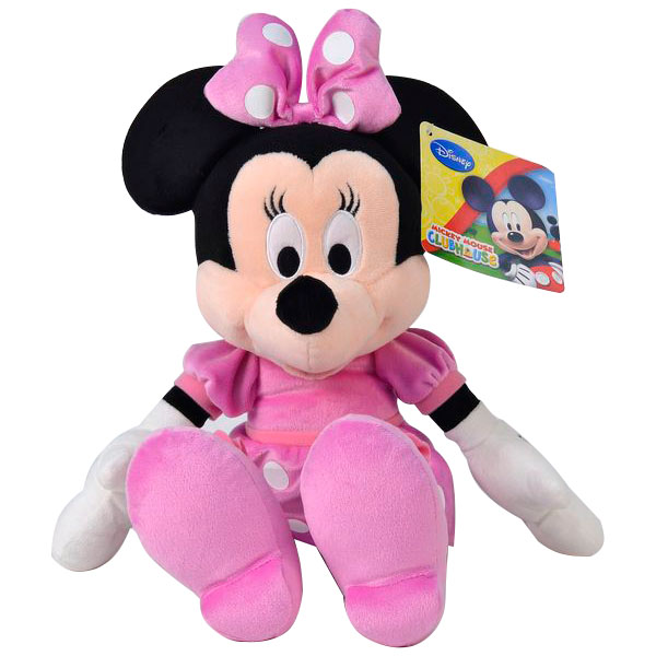 Мягкая игрушка DISNEY - Любимые герои, артикул:39130