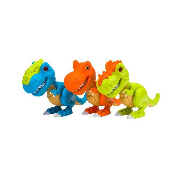 Интерактивная игрушка Junior Megasaur - Динозавры , артикул:149888