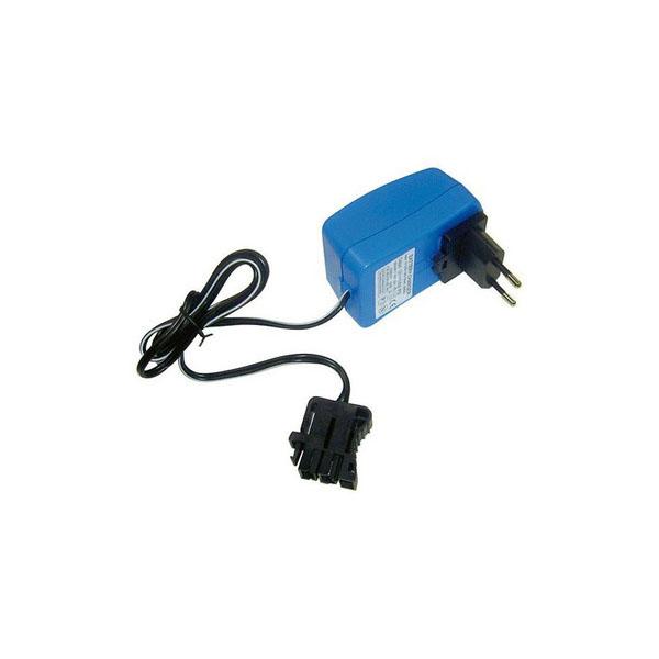 Peg-Perego IKCB0302 Пег-Перего Зарядное устройство 12V, арт:141099 - Запчасти и аксессуары, Электромобили