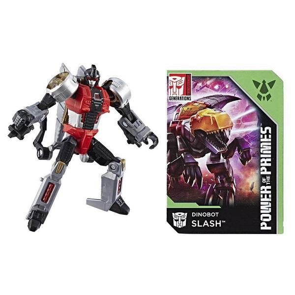 Купить Hasbro Transformers E0602/E0896 Трансформеры ДЖЕНЕРЕЙШНЗ ЛЭДЖЕНДС Динобот Слэш , Игровые наборы и фигурки для детей Hasbro Transformers