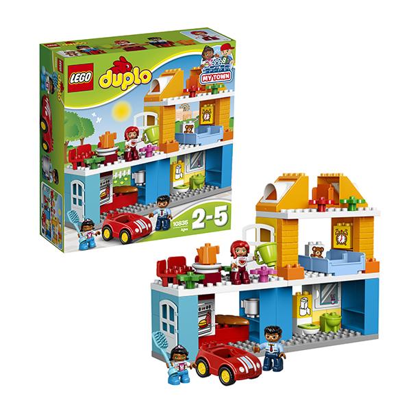 Конструктор LEGO - Дупло, артикул:145646