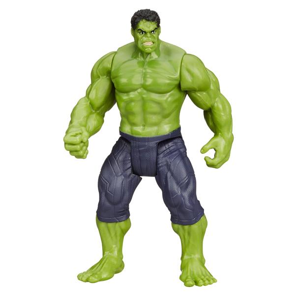 Купить Hasbro Avengers B0437 Фигурки Мстителей 9, 5 см (в ассортименте), Игровой набор Hasbro Avengers