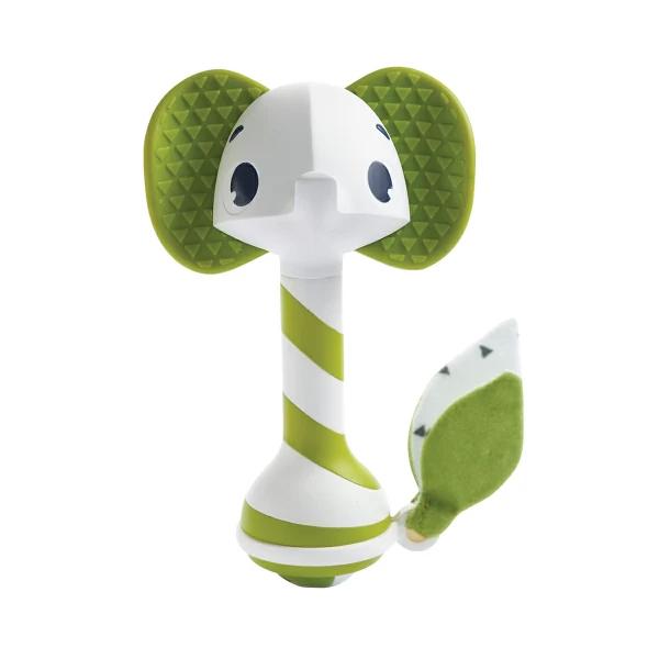 Купить Tiny Love 1177001110 Развивающая игрушка Слонёнок Сэм гремит , Прорезыватели Tiny Love