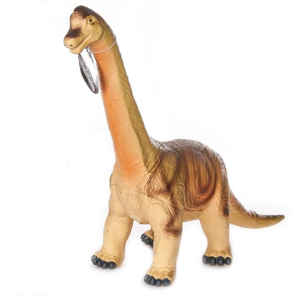Megasaurs SV17873 Мегазавры Фигурка динозавра  Брахиозавр