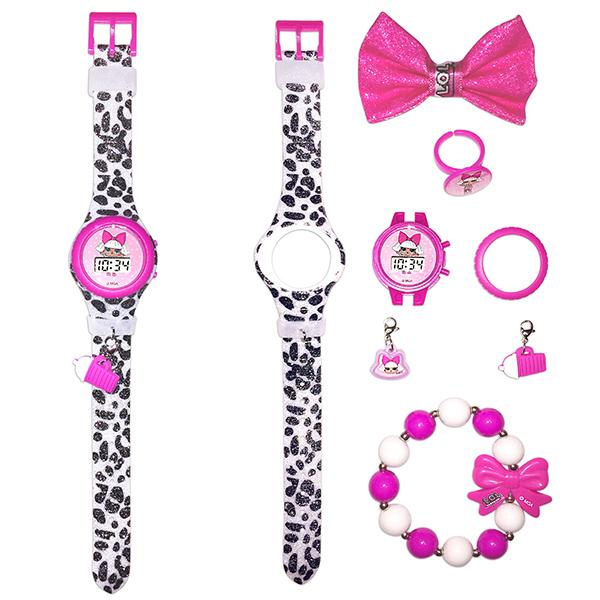 Sinco Toys LOL354027 Набор украшений с часами для девочки - Косметика и аксессуары