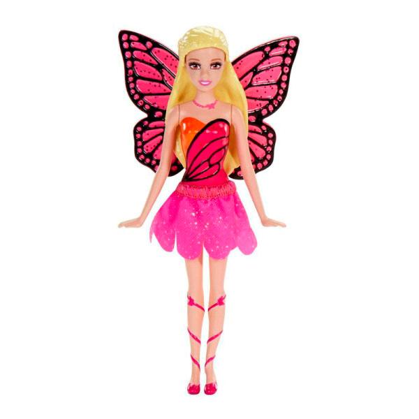 Купить Mattel Barbie V7050 Барби Сказочные мини-куклы (в ассортименте), Кукла Mattel Barbie
