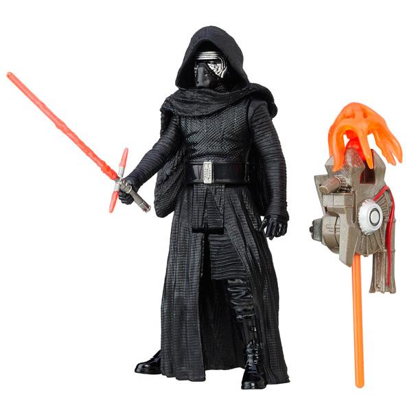 Купить Hasbro Star Wars B7072 Звездные Войны Фигурка 10 см (в ассортименте), Фигурка Hasbro Star Wars