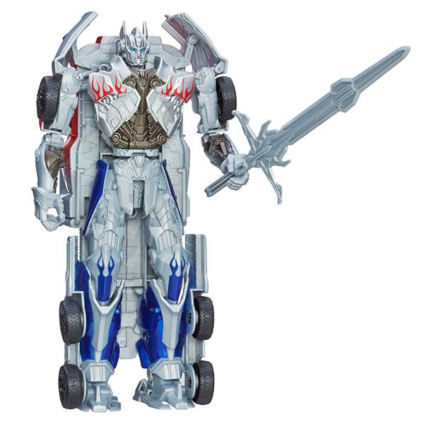 Hasbro Transformers Transformers B7769 Трансформеры Дженерэйшенс: Войны Титанов Вояджер, в ассортименте