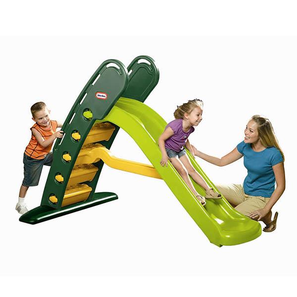Детская горка LittleTikes крупногабарит - Игровые комплексы , артикул:36272