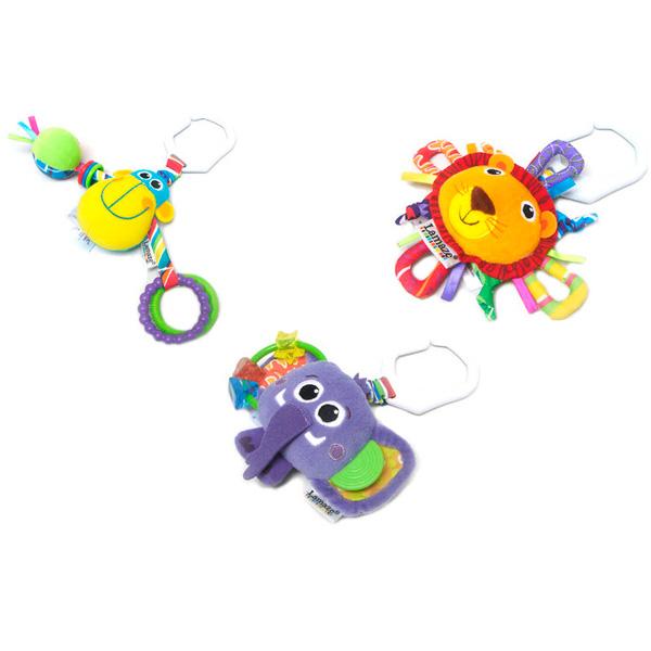 Игрушка для малышей TOMY Lamaze - Мобили и подвески, артикул:128466