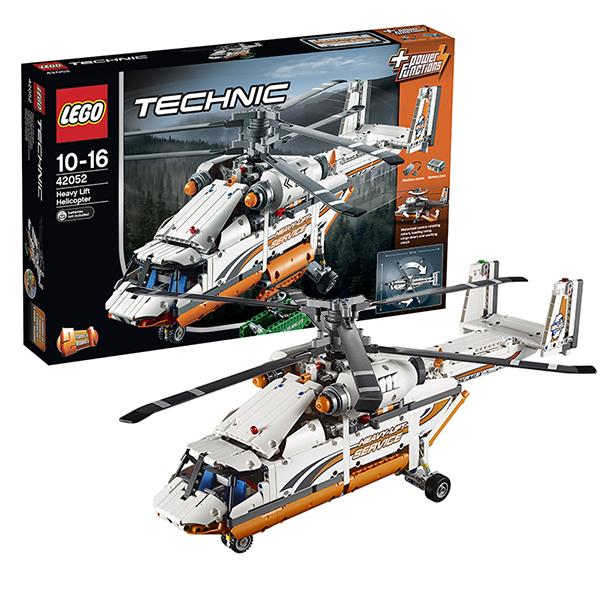 Конструктор LEGO - Техник, артикул:127083