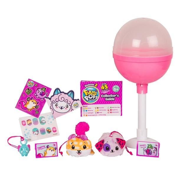 Купить Pikmi Pops 75176P Набор-сюрприз Pikmi Pops, Игровые наборы и фигурки для детей Pikmi Pops