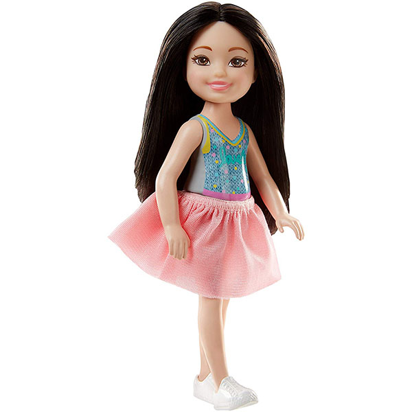 Купить Mattel Barbie FHK92 Барби Кукла Челси, Куклы и пупсы Mattel Barbie