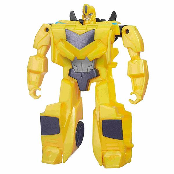 Купить Hasbro Transformers B0068 Трансформеры Робот под прикрытием Уан-Стэп (в ассортименте), Фигурка трансформер Hasbro Transformers
