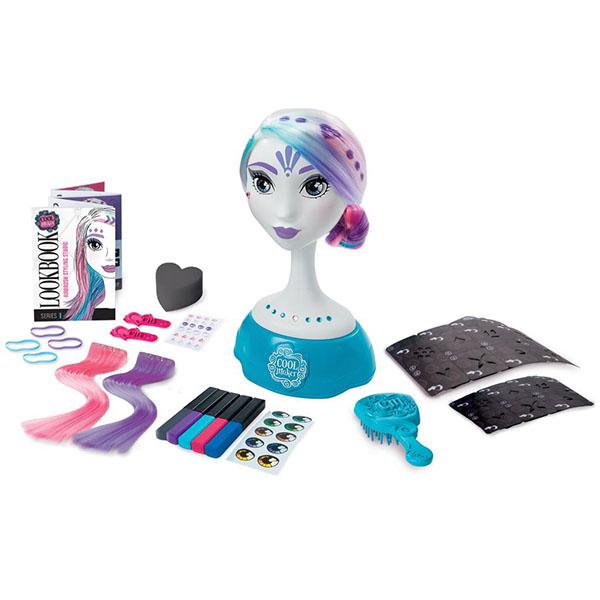 Купить Style Cool 22800 Студия причесок и макияжа, Наборы для творчества Style Cool