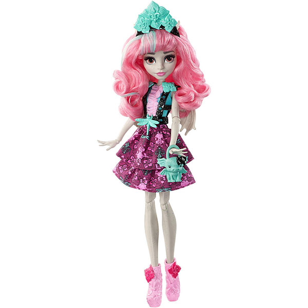 Кукла Mattel Monster High - Monster High, артикул:148288