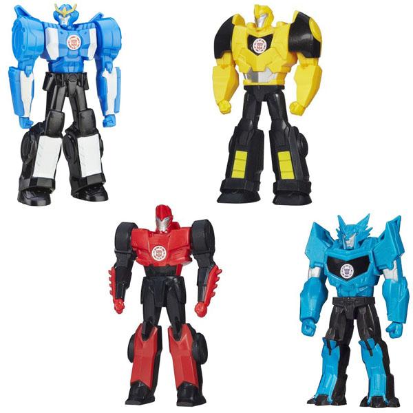 Купить Hasbro Transformers B0758 Трансформеры Роботы под прикрытием: Титаны 15 см, Трансформер Hasbro Transformers