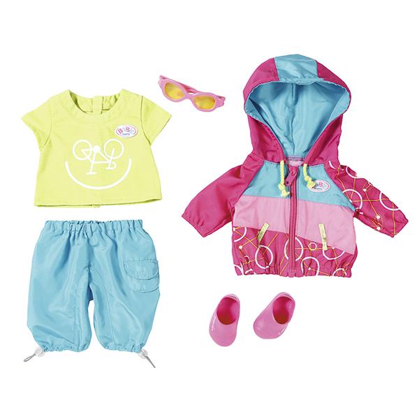 Одежда для куклы Zapf Creation - Одежда и аксессуары для кукол, артикул:146203