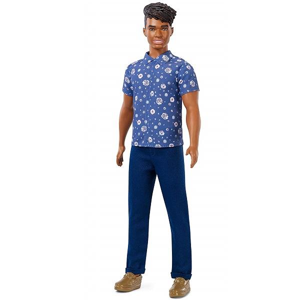Купить Mattel Barbie FXL61 Барби Кен из серии Игра с модой (в ассортименте), Куклы и пупсы Mattel Barbie