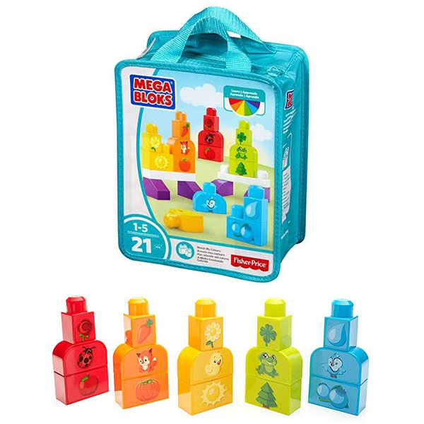 Конструктор Mattel Mega Bloks - Mega Bloks, артикул:150598